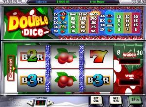 double dice spiel