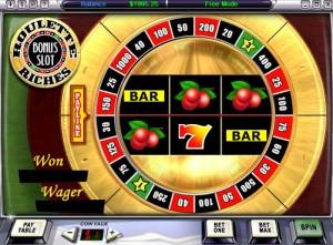 roulette riches spiel