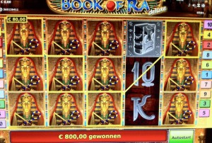 book of ra spiele